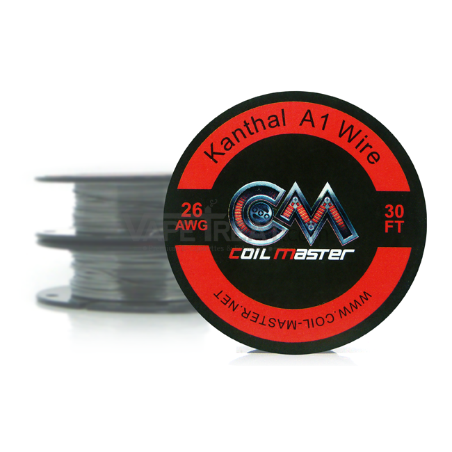 Buy Coil master A1 Wire in Pakistan