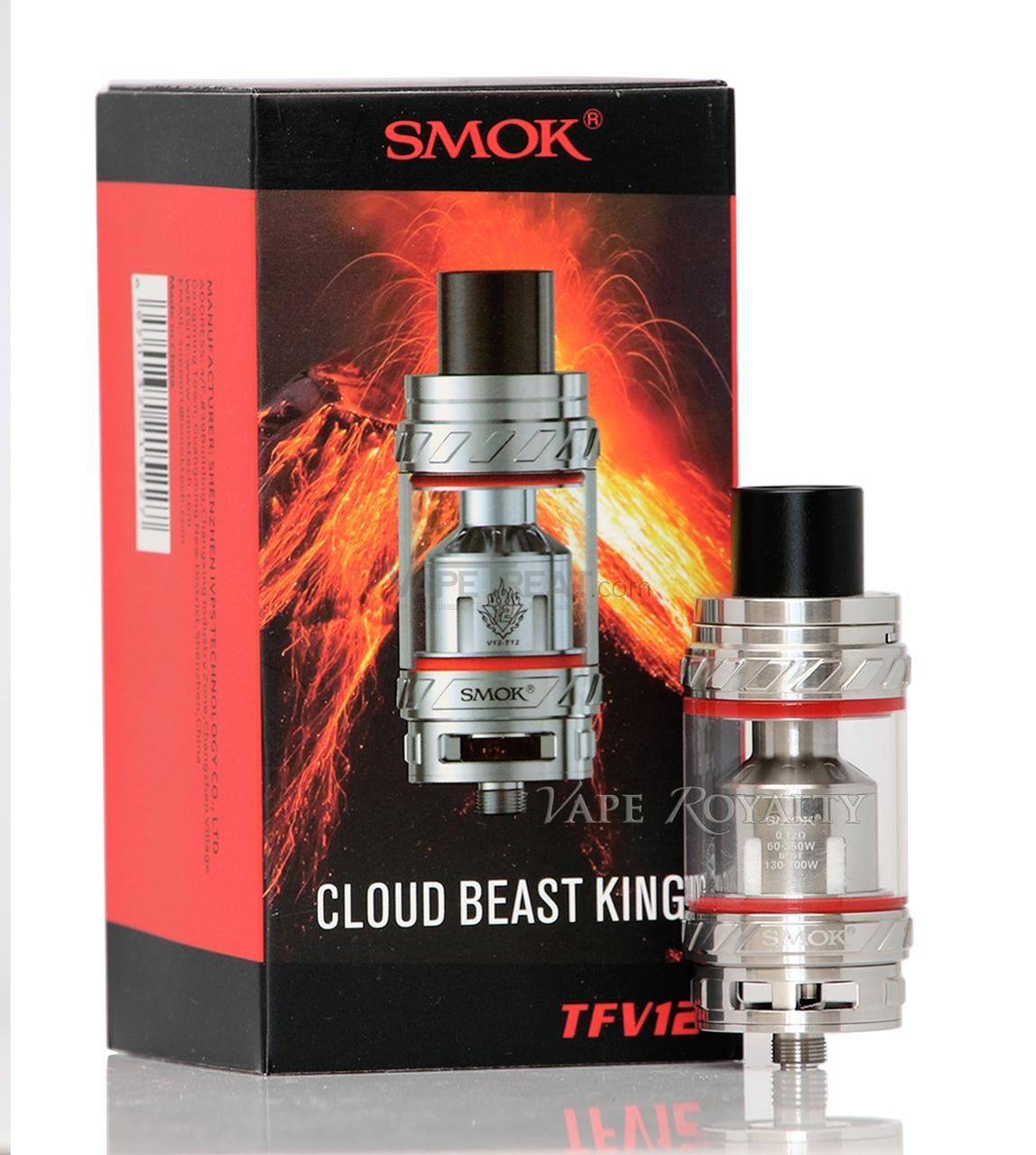 tfv12 cloud beast king(guld)